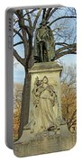 Commodore John Barry Monument Portable Battery Charger