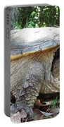 Common Snapping Turtle Portable Battery Charger