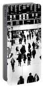 Commuter Art London Sketch Portable Battery Charger