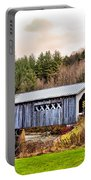 Comstock Bridge Montgomery Portable Battery Charger