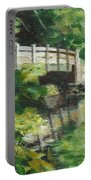 Concord River Bridge Portable Battery Charger