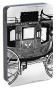 Concord Stagecoach Portable Battery Charger