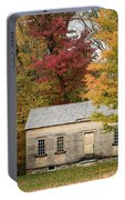 Concords Robbins Farm Portable Battery Charger