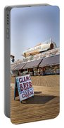 Coney Island Memories 7 Portable Battery Charger