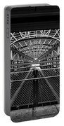 Coney Island Stillwell Ave Subway Station Portable Battery Charger