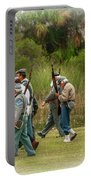Confederate Advance Portable Battery Charger