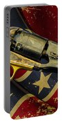 Confederate Sidearm Portable Battery Charger