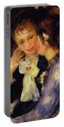 Confidences 1878 Portable Battery Charger