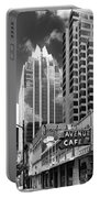Congress Avenue Vista Portable Battery Charger