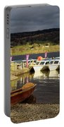 Coniston Water Boats Portable Battery Charger