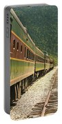 Conway Scenic Railway Portable Battery Charger