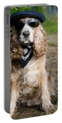 Cool Dog Portable Battery Charger