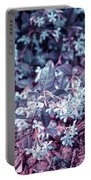 Cool Sunset Jasmine In Bloom Portable Battery Charger