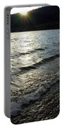 Cool Waters Sunset Portable Battery Charger