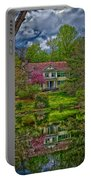 Coolfront Manor House Portable Battery Charger