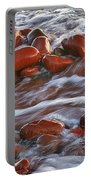 Copper Country Beach Portable Battery Charger