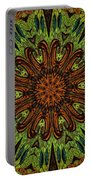 Copper Jewel Portable Battery Charger
