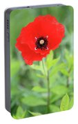 Coquelicot Portable Battery Charger