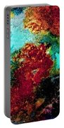 Coral Reef Impression 15 Portable Battery Charger
