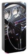 Cord Phaeton Dashboard Portable Battery Charger