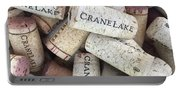 Cork Collection Portable Battery Charger