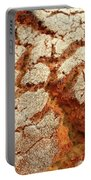 Corn Bread Crust Portable Battery Charger