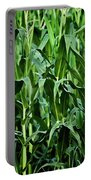 Corn Field's First Row Portable Battery Charger