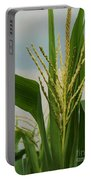 Corn Stalk Portable Battery Charger