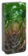 Corn Tunnel Portable Battery Charger