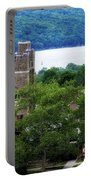 Cornell University Ithaca New York 09 Portable Battery Charger