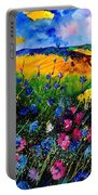 Cornflowers 680808 Portable Battery Charger