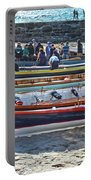 Cornish Pilot Gigs Portable Battery Charger