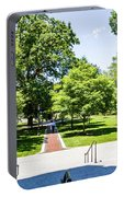 Corr Hall Walkway Portable Battery Charger
