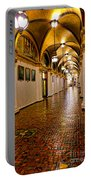 Corridor Of Power In Harrisburg Portable Battery Charger