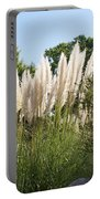 Cortaderia Portable Battery Charger