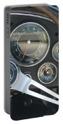 Corvette Dash Portable Battery Charger