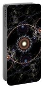 Cosmic Clockworks Portable Battery Charger