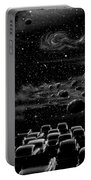 Cosmic Drive Inn Portable Battery Charger