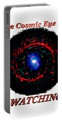 Cosmic Eye 2 Portable Battery Charger
