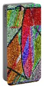 Cosmic Lifeways Mosaic Portable Battery Charger