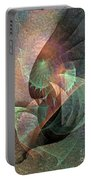 Cosmic Tundra Portable Battery Charger