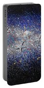 Cosmos Artography 560065 Portable Battery Charger
