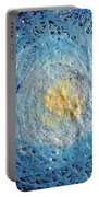 Cosmos Artography 560063 Portable Battery Charger