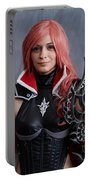 Cosplay Portable Battery Charger