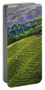 Costa Rica Pasture 2 Portable Battery Charger