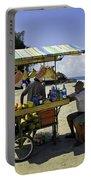Costa Rica Vendor Portable Battery Charger