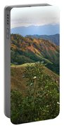 Costa Rica Vista II Portable Battery Charger