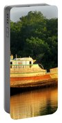 Costa Rica Wreck 3 Portable Battery Charger