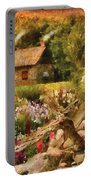 Cottage - There's No Place Like Home Portable Battery Charger