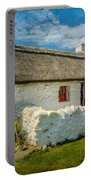Cottage In Wales Portable Battery Charger